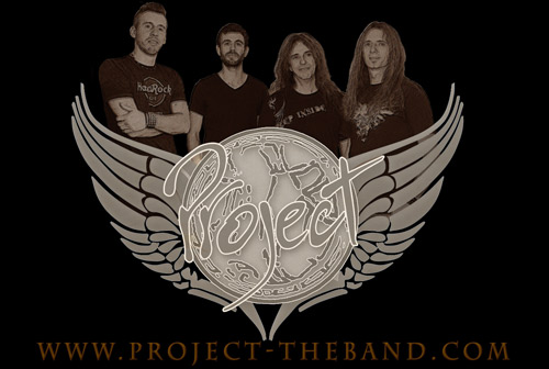 WWW.PROJECT-THEBAND.COM